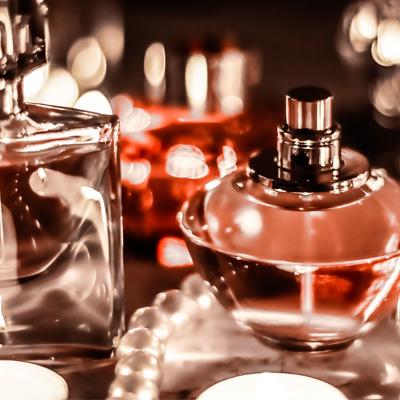 parfums exclusifs