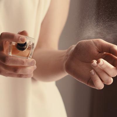 parfums incroyablement sensuels